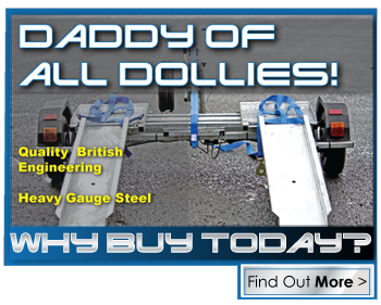 Car Dolly UK
